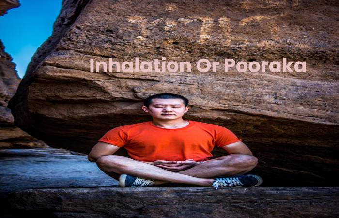 Inhalation Or Pooraka