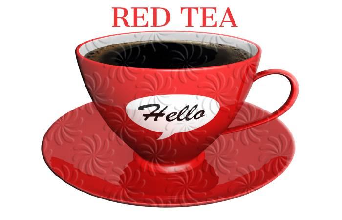 RED TEA Is Another Type Of Tea Variants