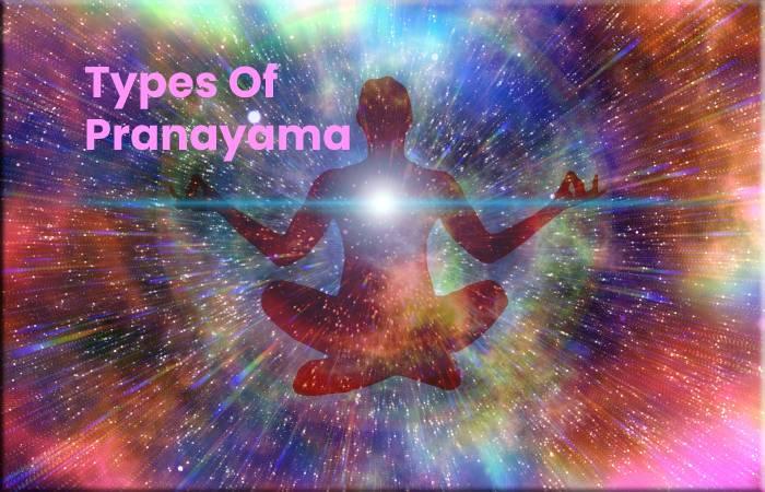 Types Of Pranayama