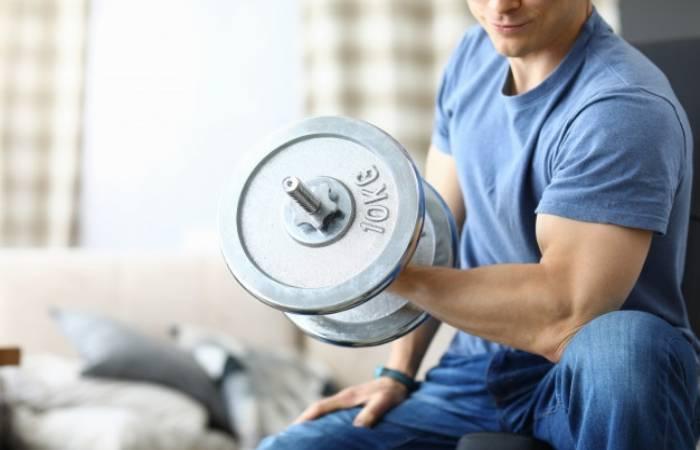 Testosterone Effects - Testosterone