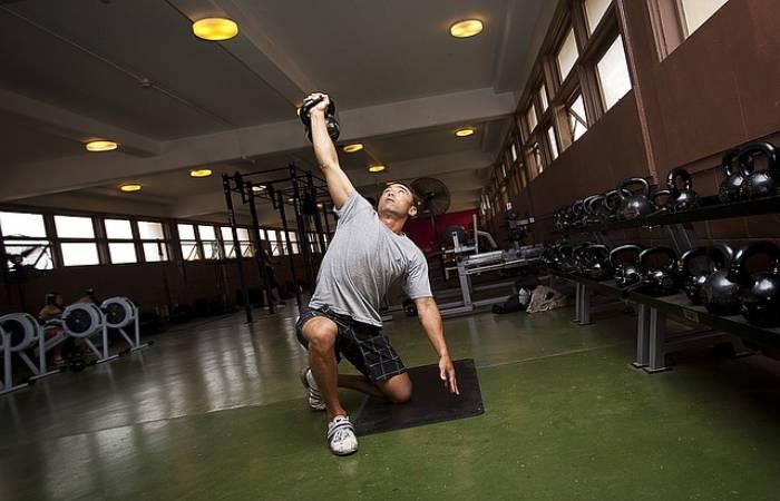 Exercises to Increase Testosterone - Testosterone