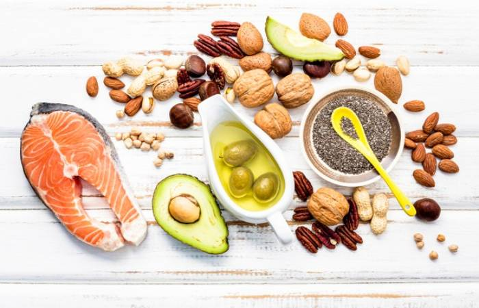Proteins, Fats, and Carbohydrates